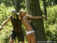 Brutal Punishment bdsm video 6