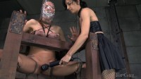 TG - Rain DeGrey - Toying with Rain - July 05, 2014 - HD