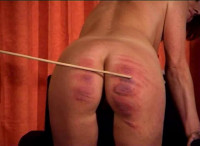 Caning Competition Show - Mood Pictures