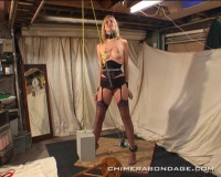 Chain Crotch Rope (2015)