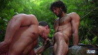 Tarzan: A Gay XXX Parody Part 2