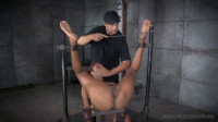 Realtimebondage - Aug 30, 2014 - Franken-Pussy Part 2 - Daisy Ducati - Nikki Darling