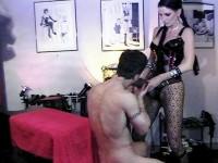 Carmen Rivera-Domina in Berlin video 11