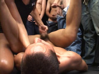 Sperm Violence 6 - Asian Gay, Hardcore, Extreme, HD
