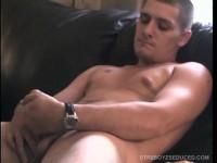 Eating Straight Tonys Cum (fuck me, porn video, straight boy).