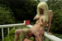 Blonde Dykes