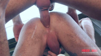 tatto anal sex muscle guy (Fuck an excellent!)!