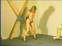 Devonshire Productions  – Sweet Babe In Bondage