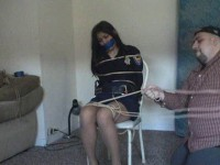 Bound And Tormented 4