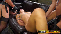 Marina Angel Loves Lesbian Double Penetration