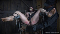 Bondage Is The New Black: Episode 3 - Only Pain HD
