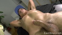 Eastboys Part Two Handjob Cumshot — Sonny Braun