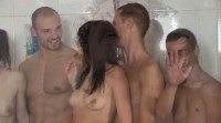 Bi Sex Party Vol 12 - Shower Party