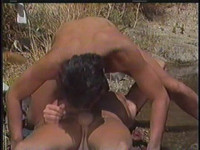 huge cock love mouth - (Cowboys And Indians)