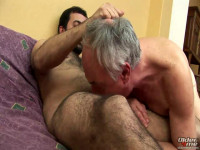 "Exclusiv Collection ""Older 4 Me"" Gay - 50 Best Clips. Part 1."