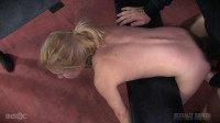 Rough sex and bondage