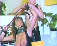 Bondage Girls