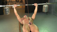 Neill Well Trained Muscle - Part 4