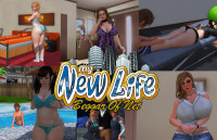 Download My New Life