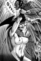Nagai Gou's Arts Vol. 04