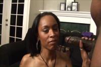 [Combat Zone] Horny Black Babysitters #2 Scene #1
