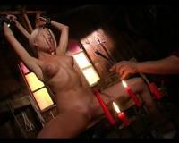 History Torture 22 - Feminine Curiosity