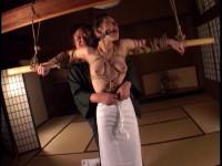 Slave Hard tied