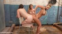 Barrack Bottom Basic Training