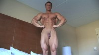 Pumping muscle — Jason