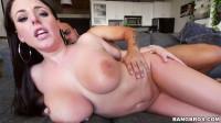 Angela White — Angela Whites 32 double g tits are breathtaking FullHD 1080p
