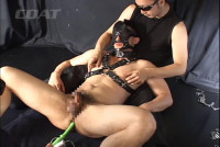 Sexual Weirdo and Pederast VIII — Asian Gay, Hardcore, Extreme, HD
