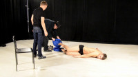 RusCapturedBoys – A Trap For Breakdancer 1