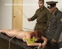 Brutal Beating Beautiful And Not Obedient Russian Beauties