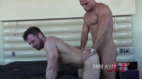 Dark Alley XT-Straight 4 Sex