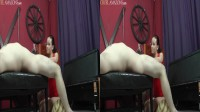 3D — Mistress Anette — Orgasm servant from massage