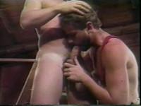 I Love A Man In Uniform - Randy Mixer & Ted Cox (1994) (new, man, tiny)