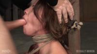 SexuallyBroken – February 10, 2016 – Devilynne – Matt Williams – Jack Hammer