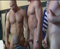 Rugby Orgy