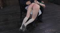 The Knee Spanking Brutal Deep Sex Mattie Borders