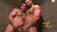 Shower Suck Part One Christian Power And Emilio Calabria (2015) sauna gay strasbourg.