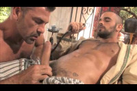 Arab Heat Tales of the Arabian Nights vol.3 - stallion studios, sucking each, anal sex!