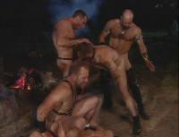 Orgy Ritual
