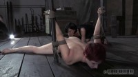 Contorted Claire 2 - Claire Adams