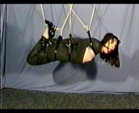 Rigid bondage