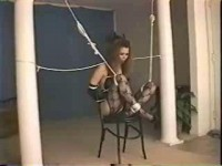 Devonshire Productions  – Various Bondage Positions