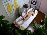 Chiropractor Clinic Hidden Camera 03