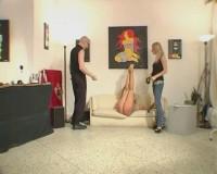 Fist Galerie