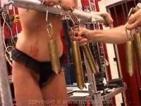 TG - Slave Rita 25