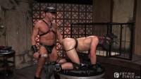 Permission, Scene #02 (ass fuck, sex toys, guys get, ass fucking)