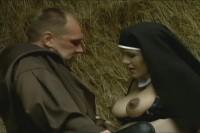 Pregnant nuns, too, love sex